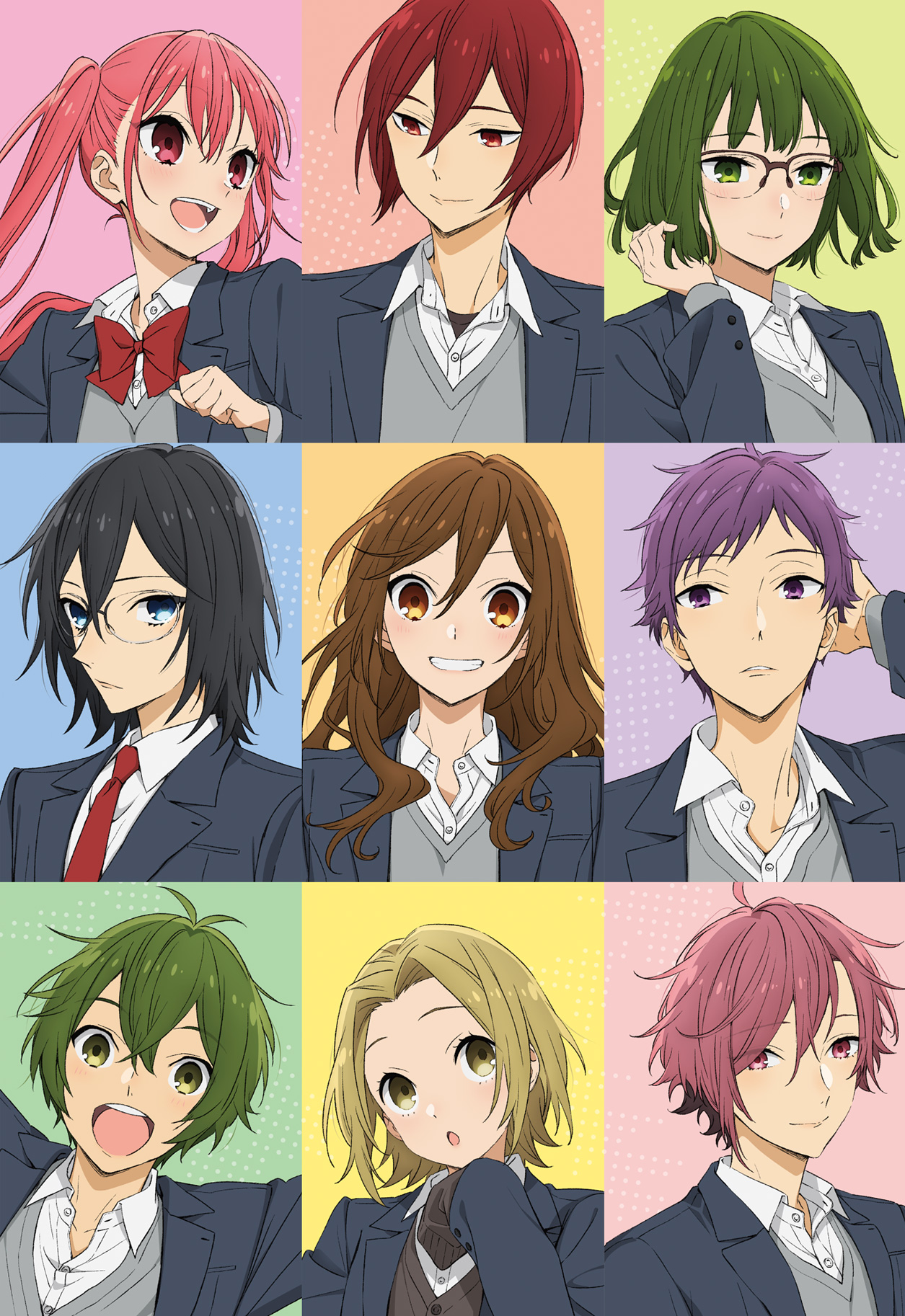 TVアニメ「ホリミヤ」公式サイト